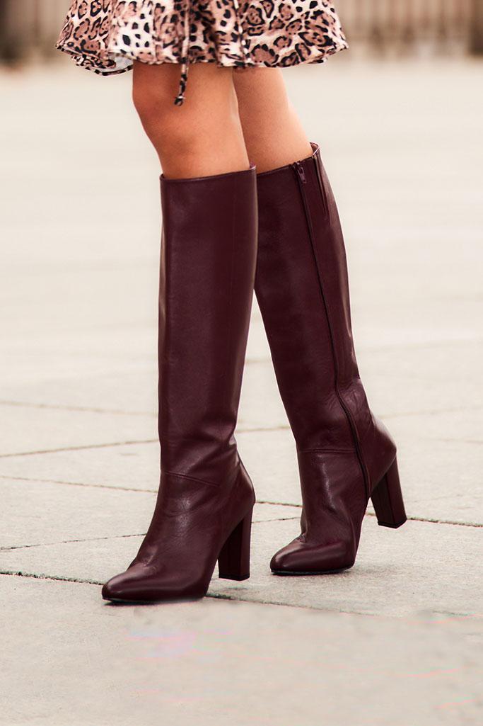 Trending Now!<br>New Season Boots >