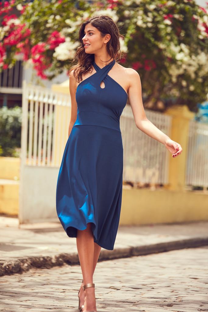 Dreamy New Dresses >