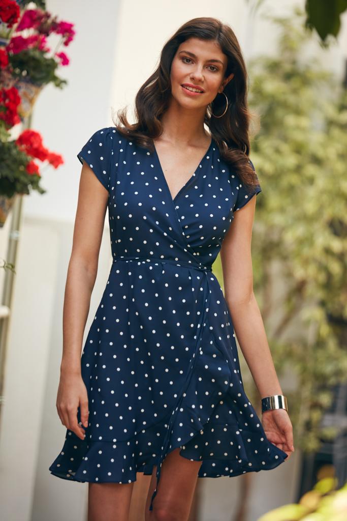 Hot. New. Dresses >