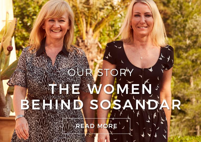 The Women Behind Sosandar
