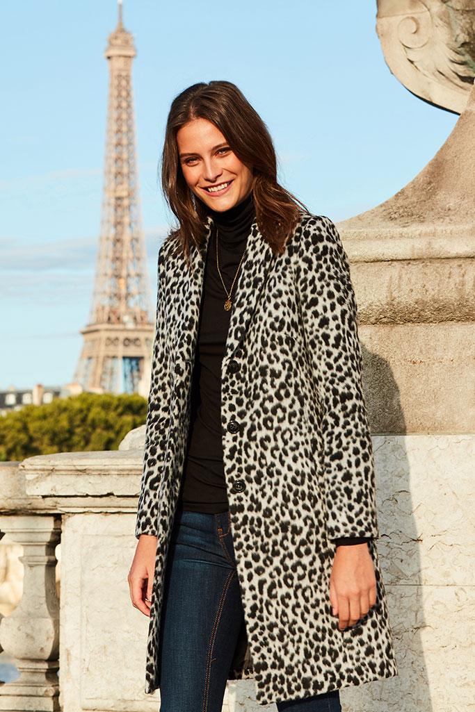 Layer Up...Shop Coats & Jackets>