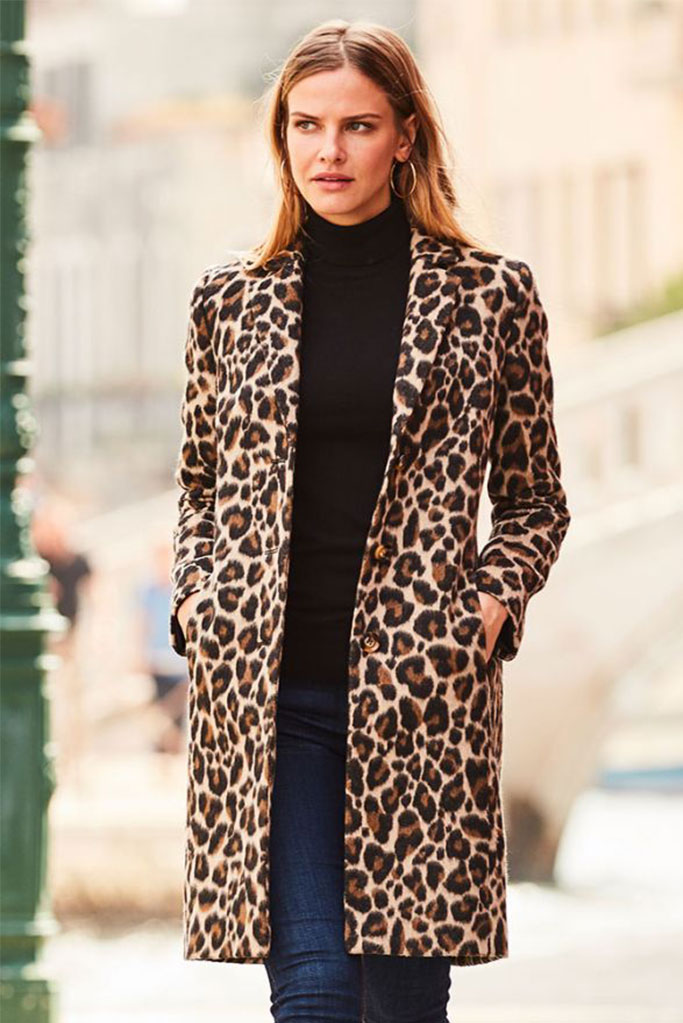 The 'It' Coat Of The Season >
