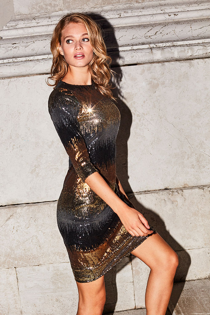 Get Ready For Party Season >