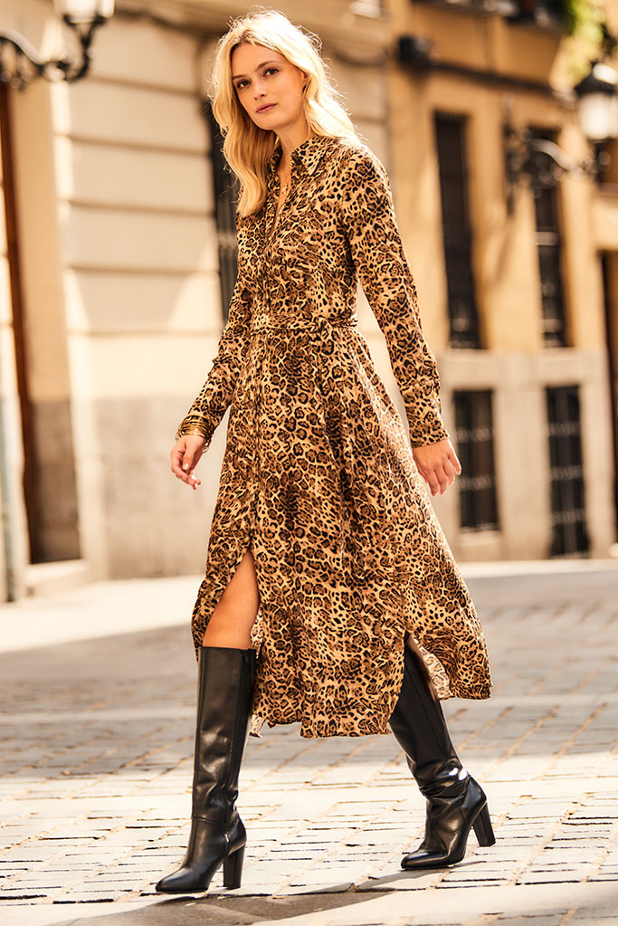 The Dresses You Need This Season >