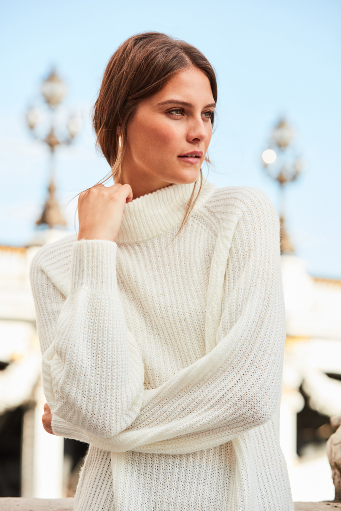 It's New Jumper Time >