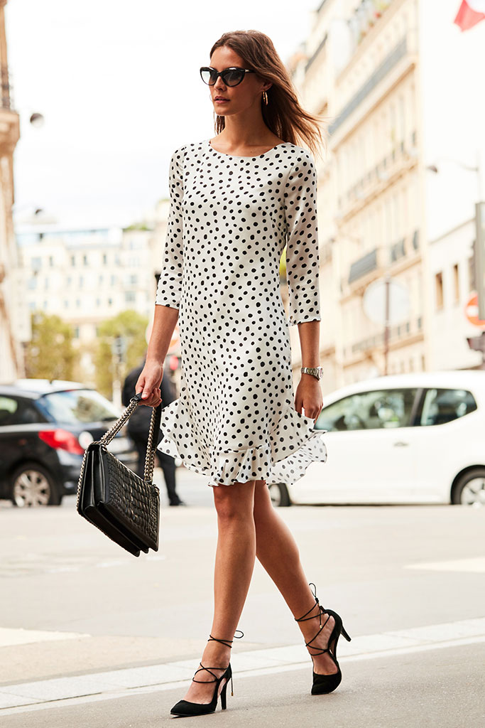 Must-Have Dresses >