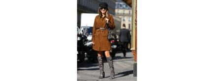 5 MUST-TRY AUTUMN BOOT TRENDS