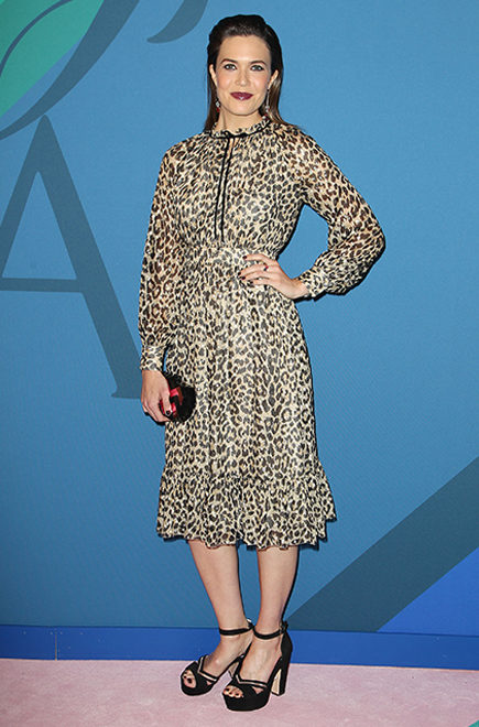 5 CELEBRITY DRESS TRENDS TO TRY NOW