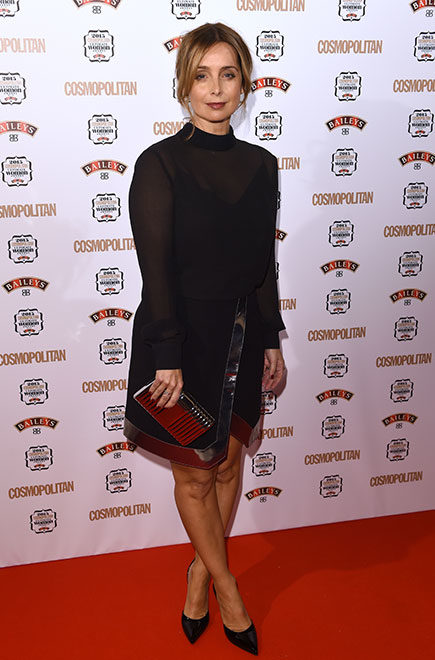 Louise Redknapp's Style: Get Her Look