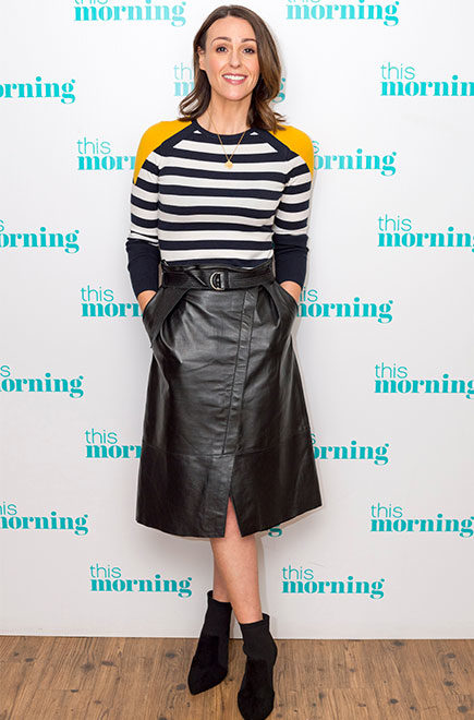 Suranne Jones' Style: Get her look